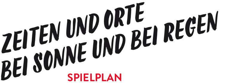 headline Sektion Spielplan